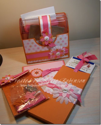 Gift 2 & Card 3