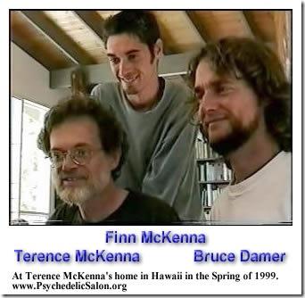 Terence Finn Bruce