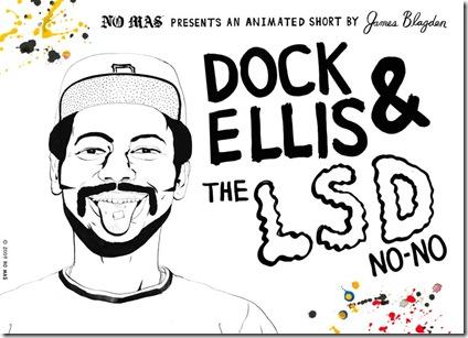 Dock Ellis