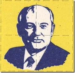 Gorbechav LSD Blotter