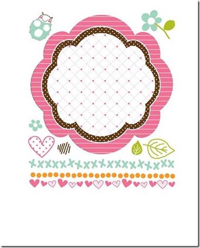 Clear Stamps Prima M. So Cute!2