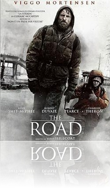 the road 2010