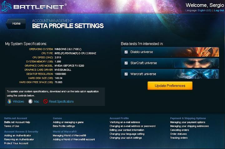 StarCraft 2: obtener una clave para las pruebas beta. Sc2_3.png