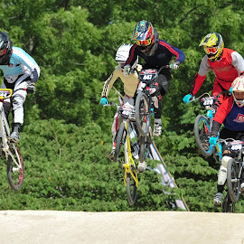 by Didit Aryono - Sports & Fitness Cycling