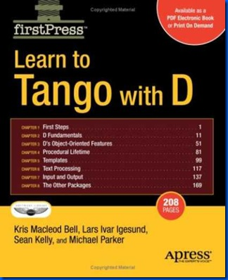 TangoD
