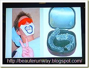 brite smile  dental tray orchard scotts dental beaute runway