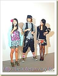 tangs harajuku style launch at vivocity