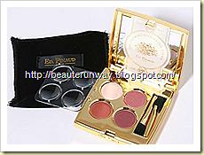 ed pinaud eyeshadow hazelnut chocolate palette beauterunway