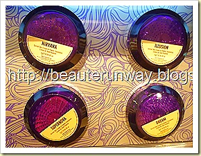 Urban decay sureal cream to powderfoundation beate runway