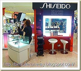shiseido taka launch 2