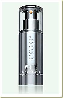 prevage white serum