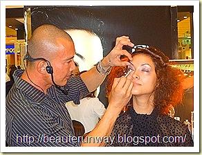 dior beige eyeliner shadow