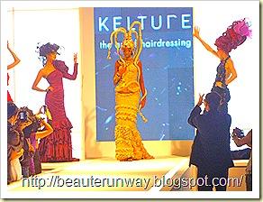 kelture hair show paragon couture 08