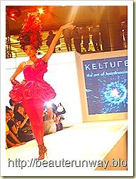 kelture hair show paragon couture