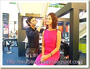 dior ultra addict gloss Make up demo