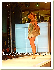 Metro Spring Summer Fashion Show 2