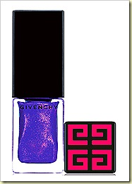 givenchy vernis spring