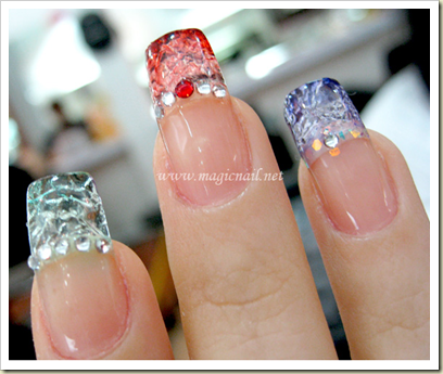 nails art design. I know nuts about nails really