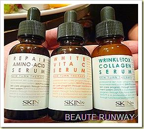Skin 79 serum