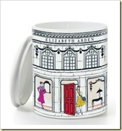 Elizabeth Arden Scented Candle Red Door