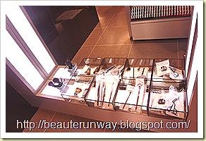 Topshop Makeup Brushes