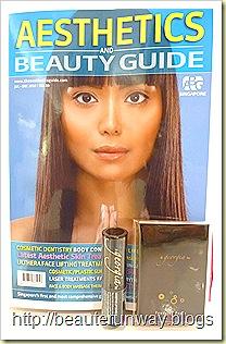 Aesthetic Beauty Dr Georgia Lee Lip Balm & Blotter