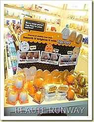 Tony Moly Egg Pore Series