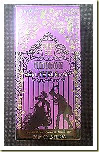 Anna Sui Forbidden Affair Perfume