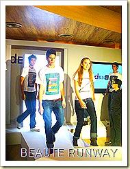 dENiZEN launch Fashion Show 1