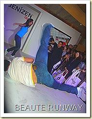 dENiZEN launch Fashion Show 6