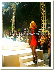 G2000 20th Anniversary Fashion Show ION Orchard Singapore 32