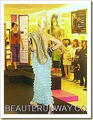 Tangs Fashion Show I am Woman 07