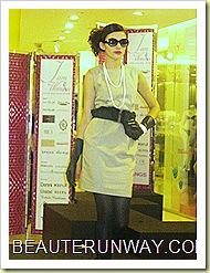 Tangs Fashion Show I am Woman 18