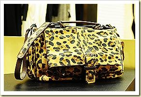 3.1 Phillip Lim Leopard Bag