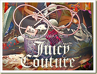 Juicy Couture iPhone, iPod