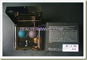 Topshop Thunder Heavy Duty eyeshadow