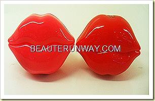 Tony Moly Lip scrub and lip essence