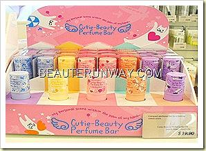 Tony Moly Cutie Beauty Perfume Bar