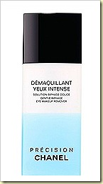 Chanel Bi-Phrase Eye Makeup Remover