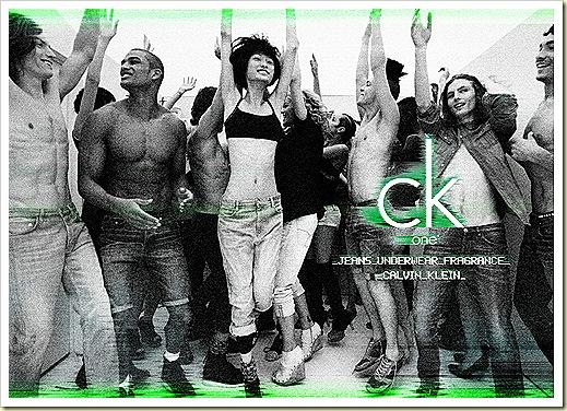 ck one jeans underwear fragrance calvin klein spring 2011 meisel,steven
