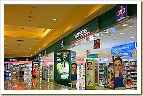 Watsons Singapore