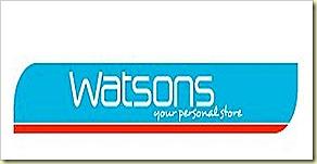 Watsons Personal Store