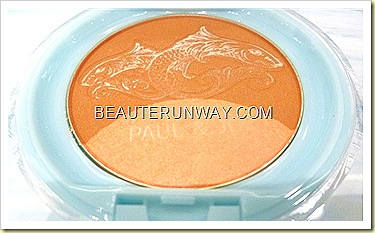 Paul & Joe Summer 2011 Limited Edition Blue Horizon Bronzer