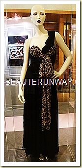 Dior Mitzah Dress