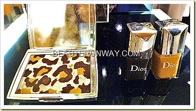 Dior Mitzah Collection