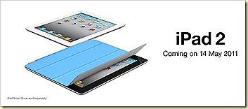 iPad 2 singtel prices