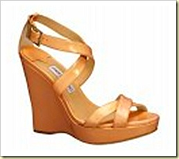 JIMMY CHOO 24 7 LUCIA IN NUDE PATENT