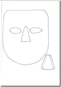 maska arxaia ellhnikh sketh