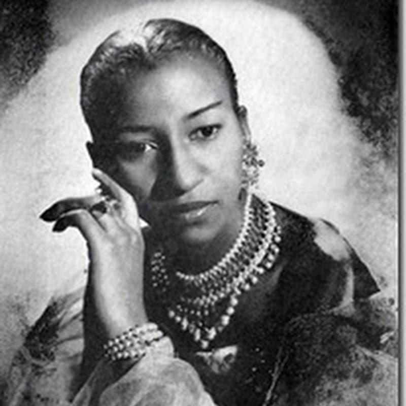 Celia Cruz (1.925 – 2.003)