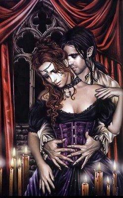 Vampiros. Talamaur